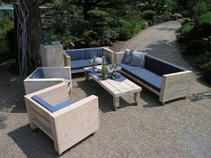 Unsere mobilen Gartenküchen 12